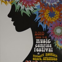 2010 Promo Poster