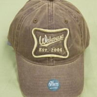 Wakarusa Brown Hat